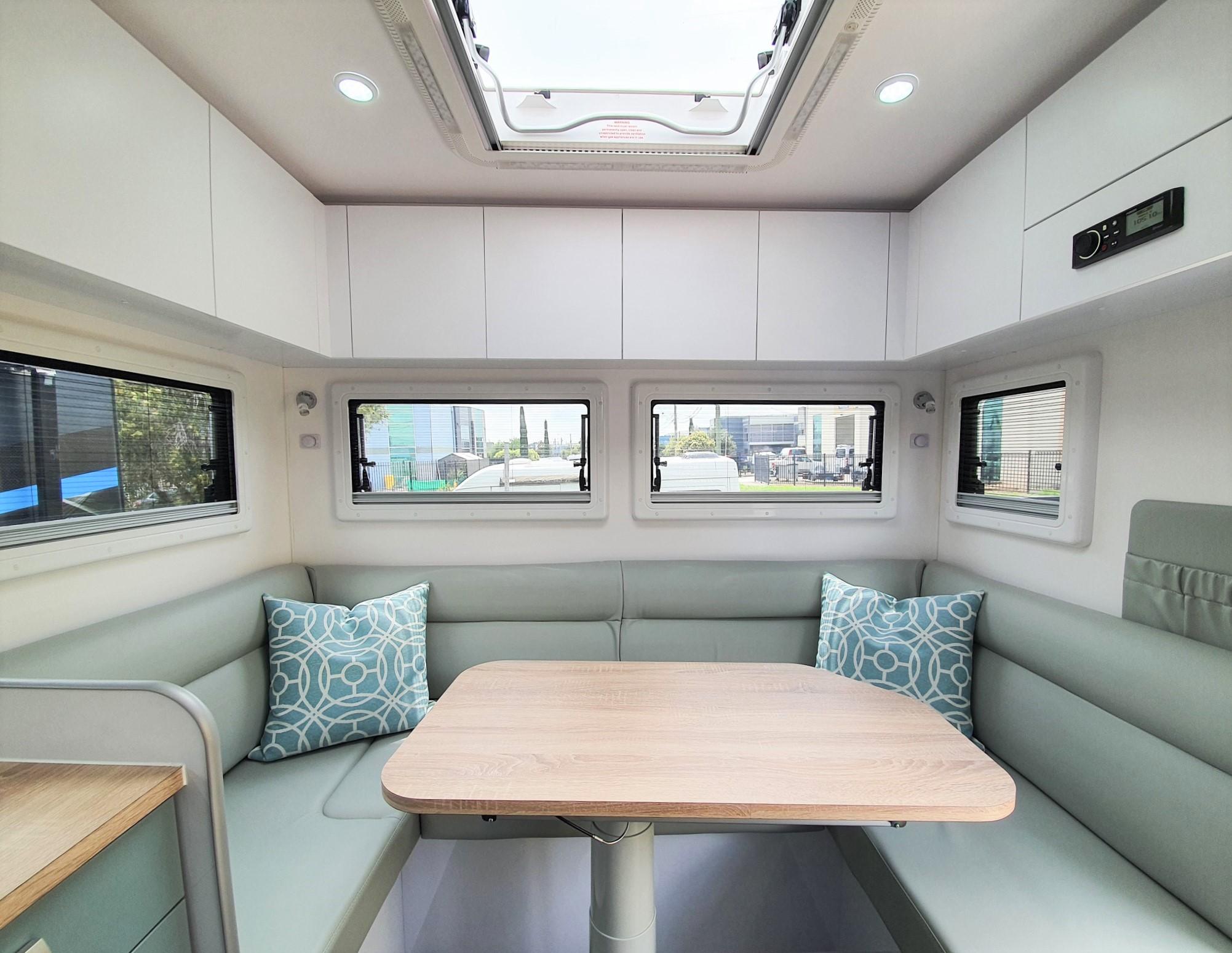 best nx decor caravan cabinet materials